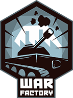 logo Warfactory