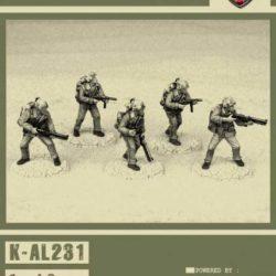 K-AL231-W1