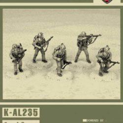 K-AL235-W1