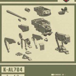 K-AL704-W1