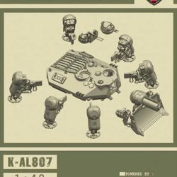 K-AL807-W1