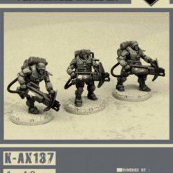 K-AX137-W1