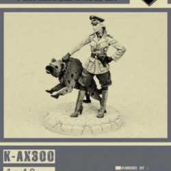 K-AX300-W1