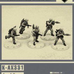 K-AX331-W1