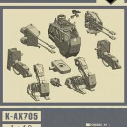 K-AX705-W1