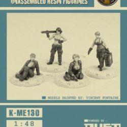 K-ME130-W1