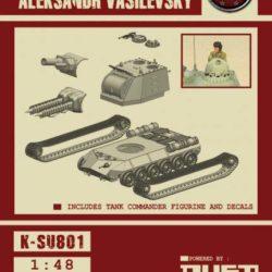 K-SU801-W1