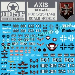 AXIS-DECALS