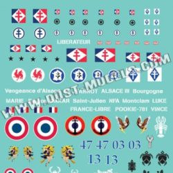 France-Decals
