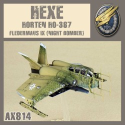 AX814-SQUARE