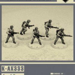 K-AX333-W1