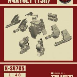 K-SU705-W1