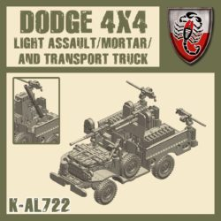 K-AL722-SQUARE