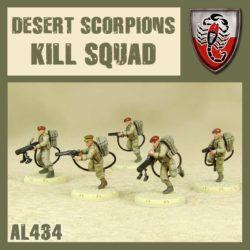 AL434-SQUARE