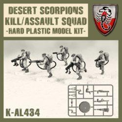 SQUARE-K-AL434