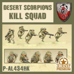 SQUARE-P-AL434HK