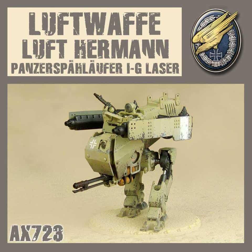 Luft Hermann