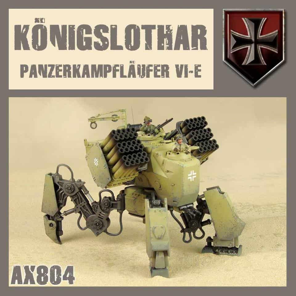 Zdjęcie KönigsLothar