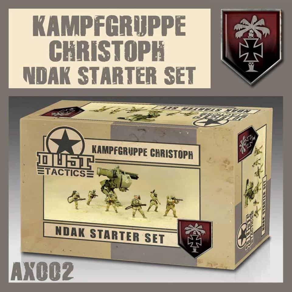 Kampfgruppe Christoph
