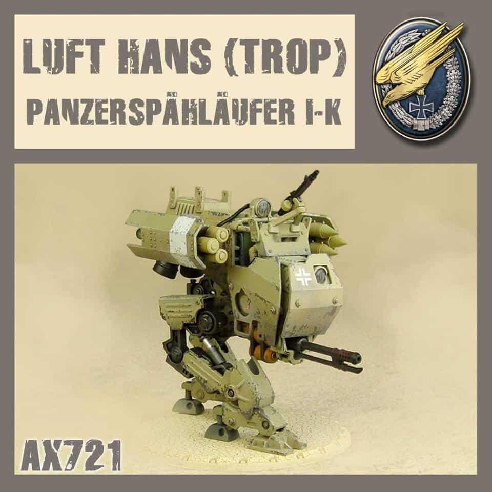 Luft Hans