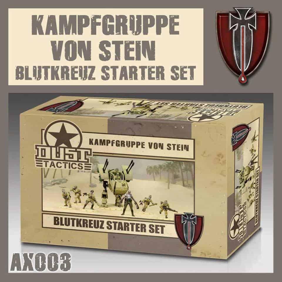 Kampfgruppe Von Stein