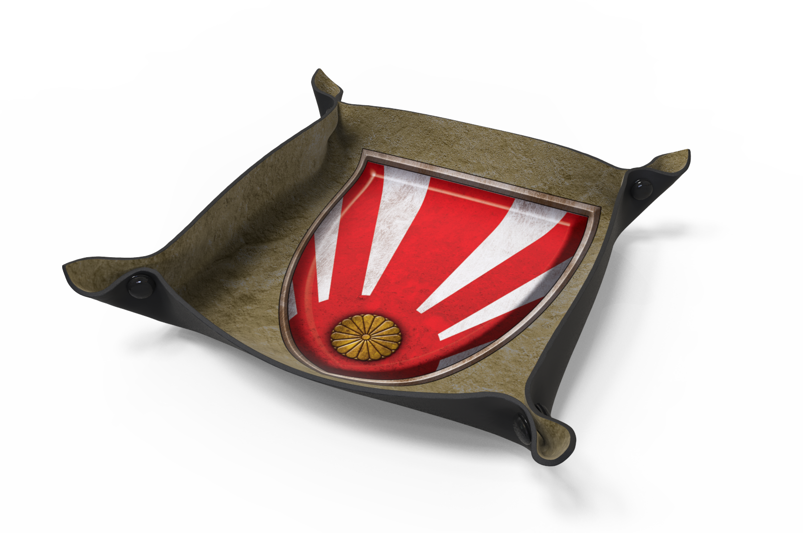 Dice Tray - IJN