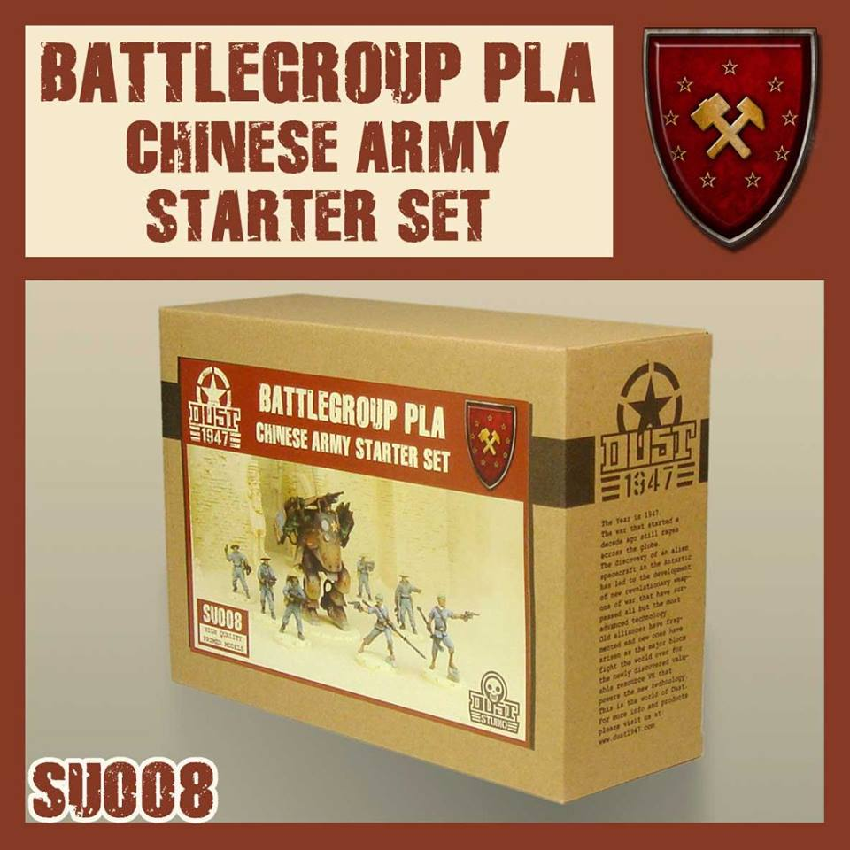 Battlegroup PLA