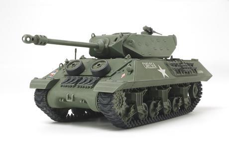 1/48 British M10 IIC Achilles (Tamiya)