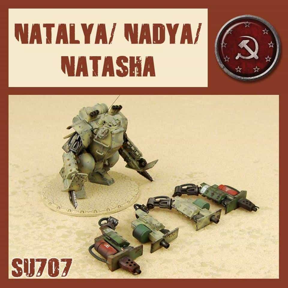 Natalya/Nadya/Natasha