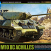 Zdjęcie 1/48 British M10 IIC Achilles (Tamiya)
