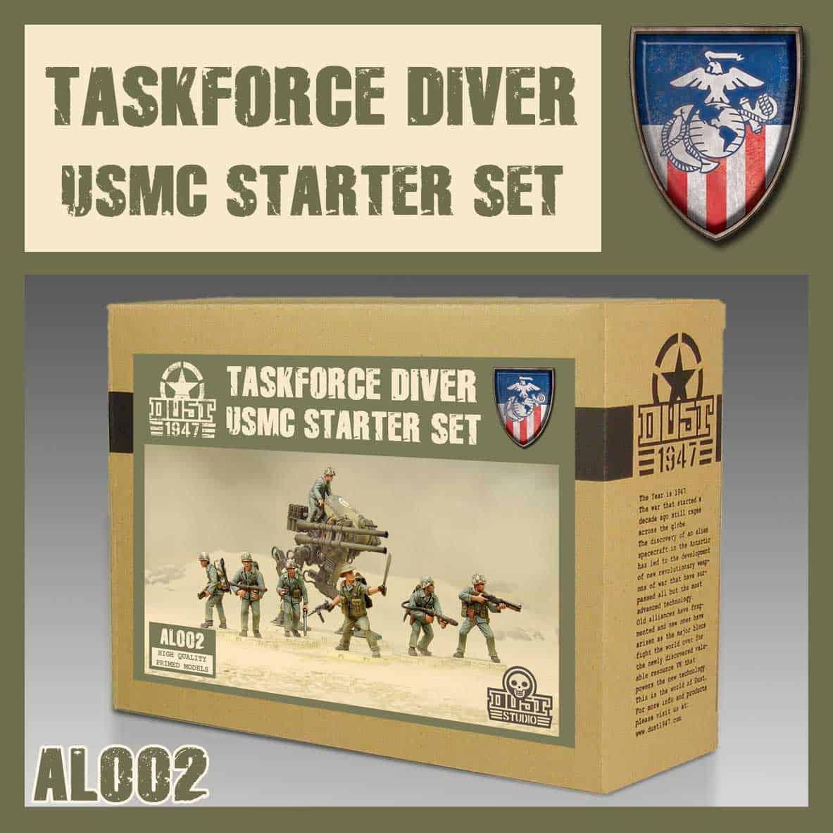 Taskforce Diver