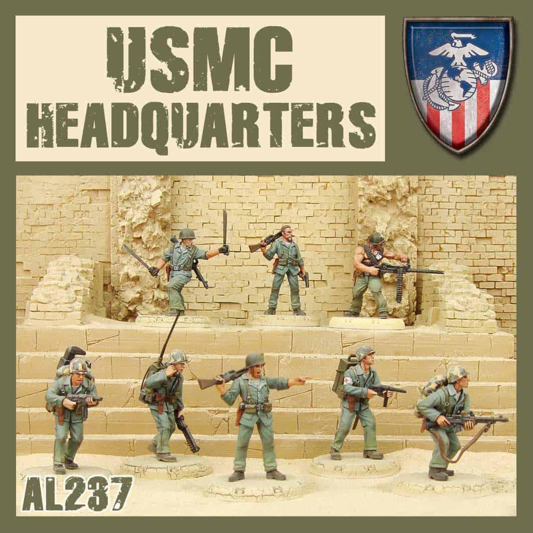 Zdjęcie USMC HQ