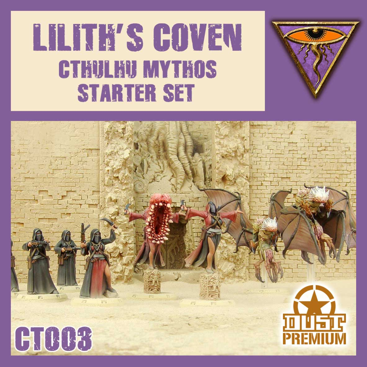 Lilith's Coven