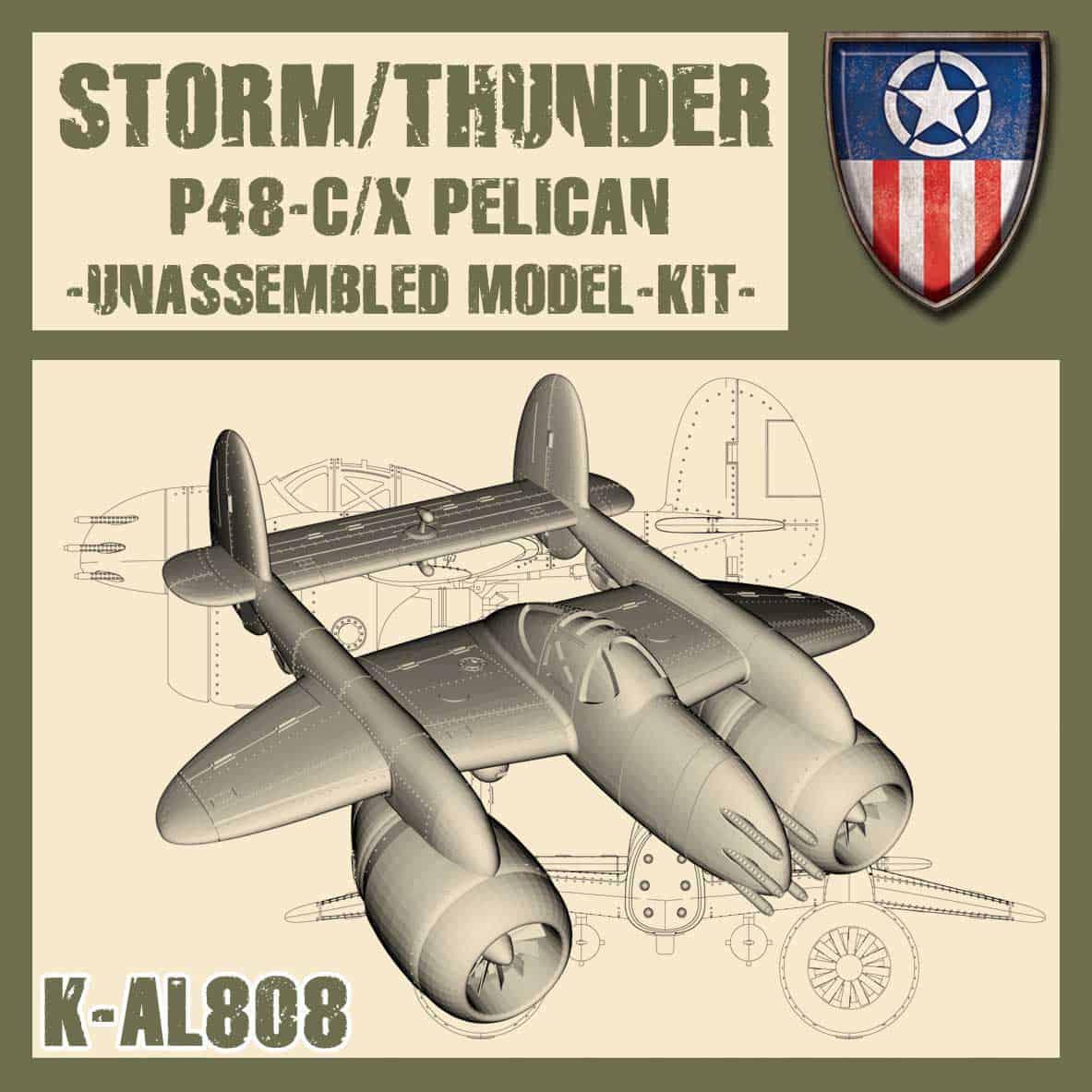 Stormstrike Kit