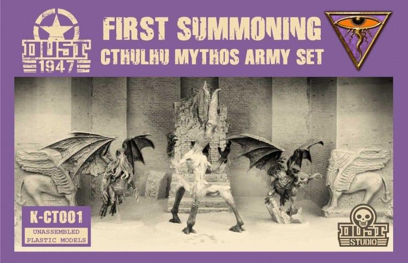 FIRST SUMMONING - Kit