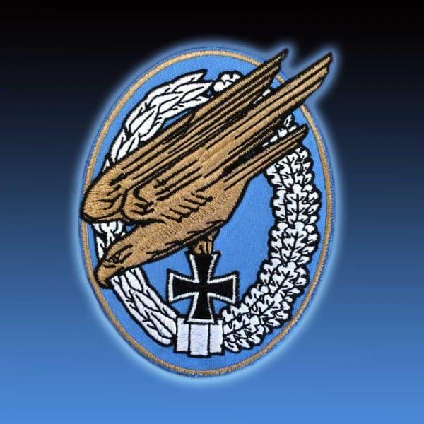 Naszywka Luftwaffe