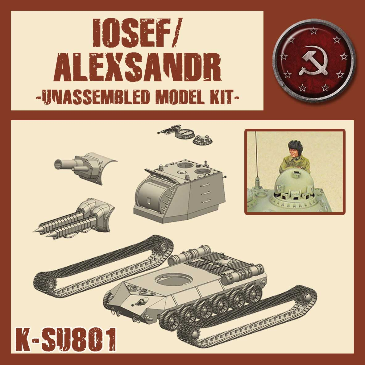 Iosef / Aleksandr Kit