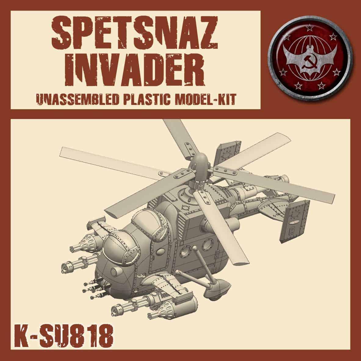 Invader Kit