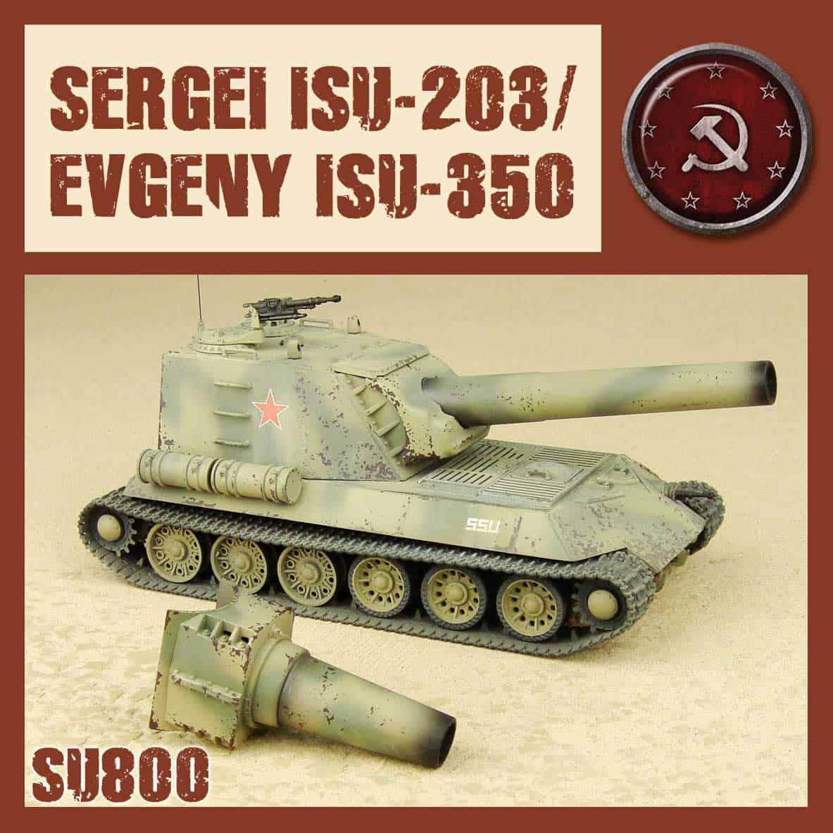Sergei / Evgeny