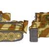 Zdjęcie 1/48 Tiger I, early (Tamiya)