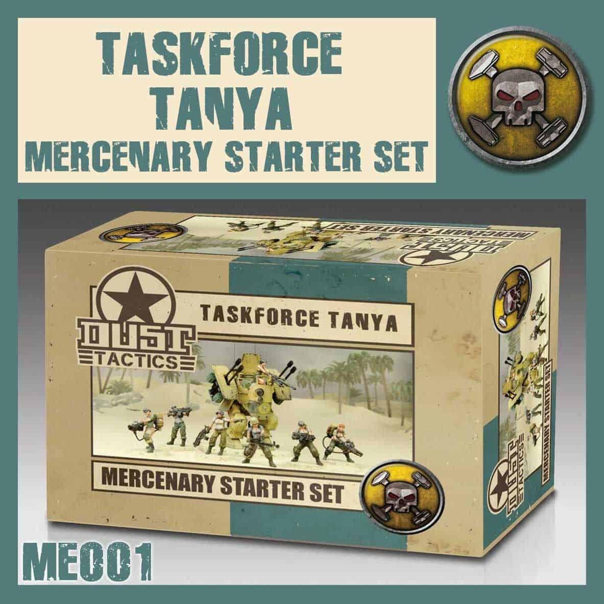 Taskforce Tanya