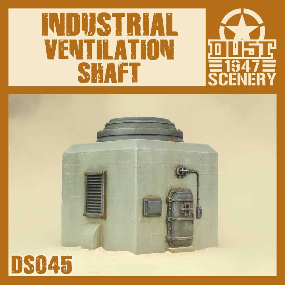 Zdjęcie Ventilation Shaft