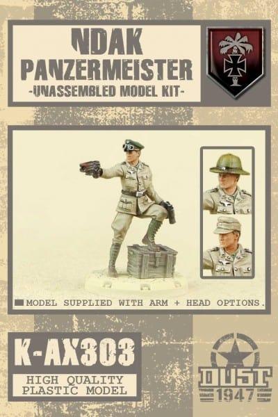 Panzermeister Kit