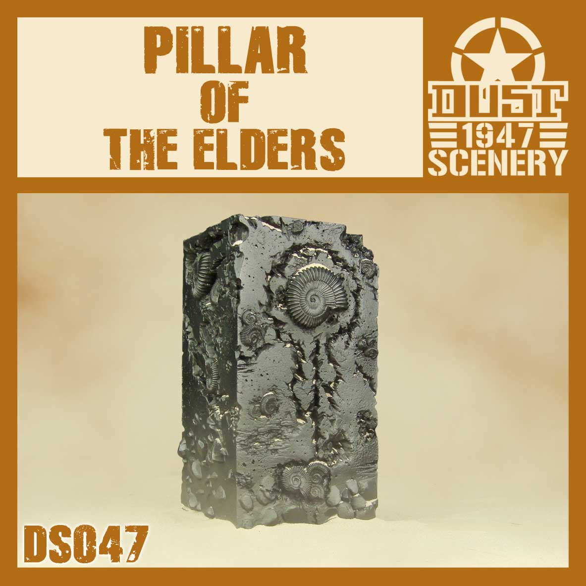Pillar of the Elders