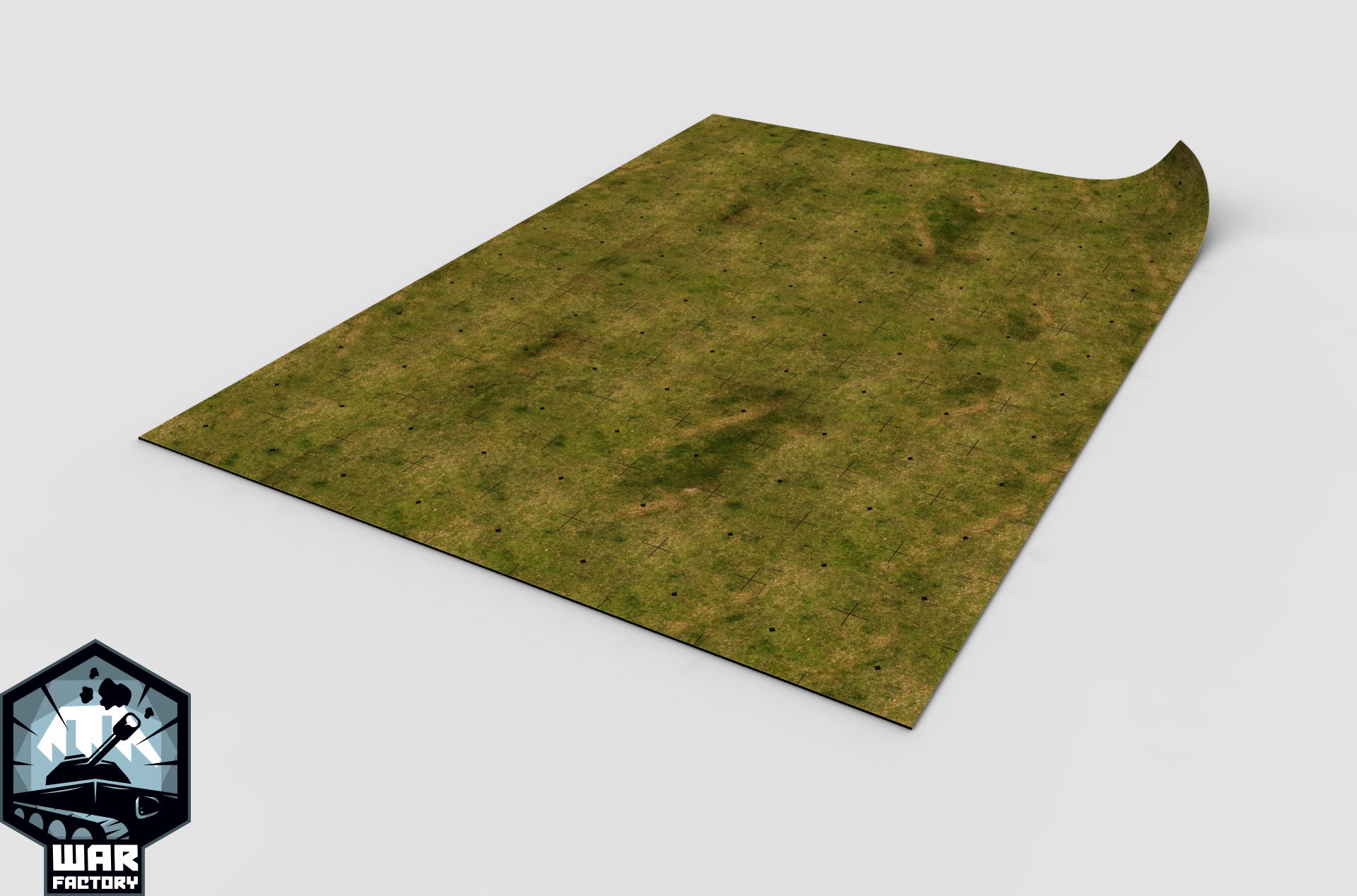 Preorder: Polish Meadows Mat Double