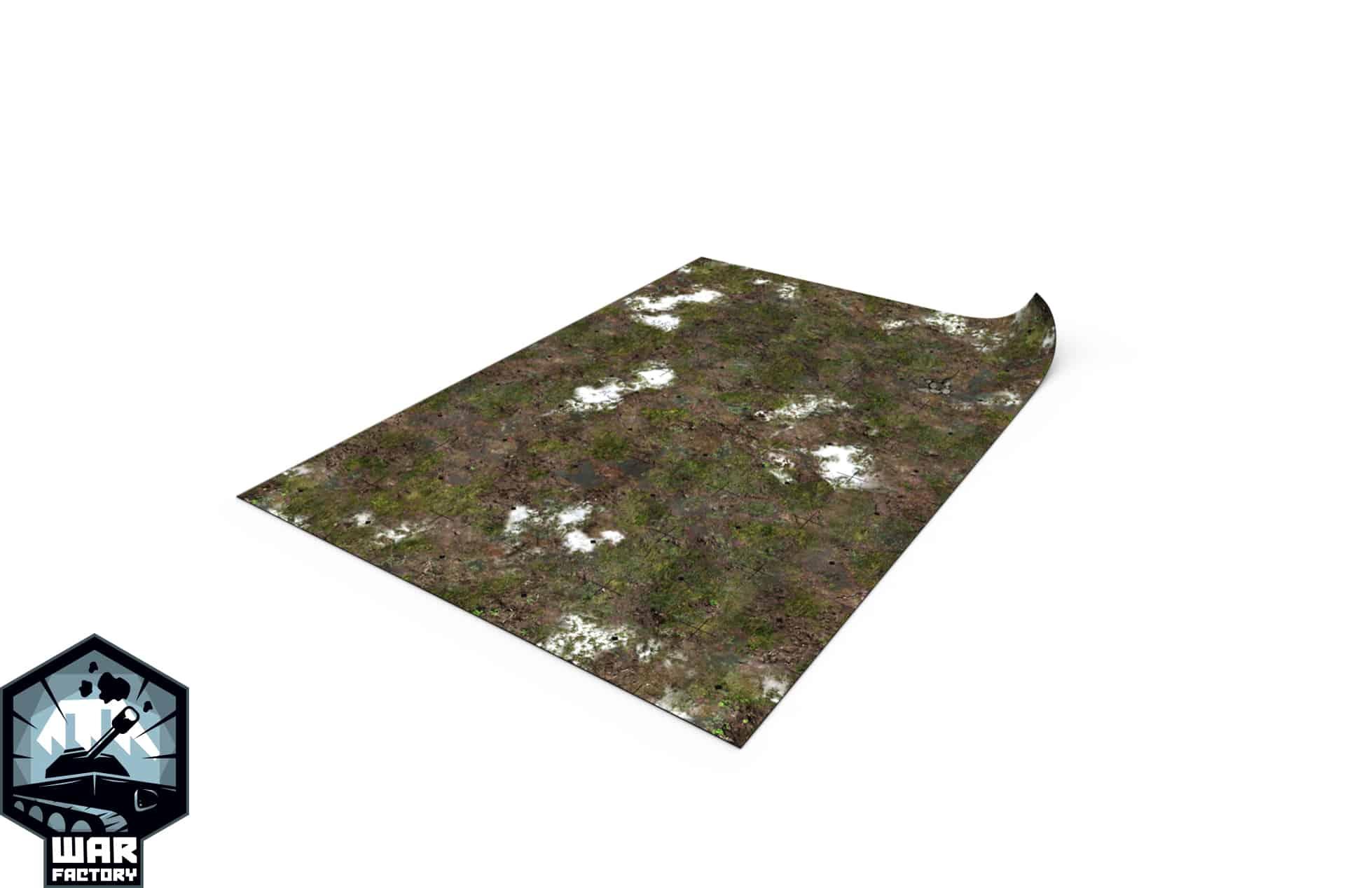 Tundra Mat