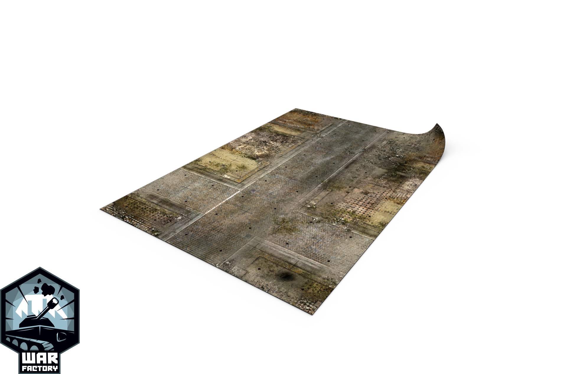 Preorder: Urban Warfare Mat