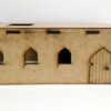 Zdjęcie Desert Building – set