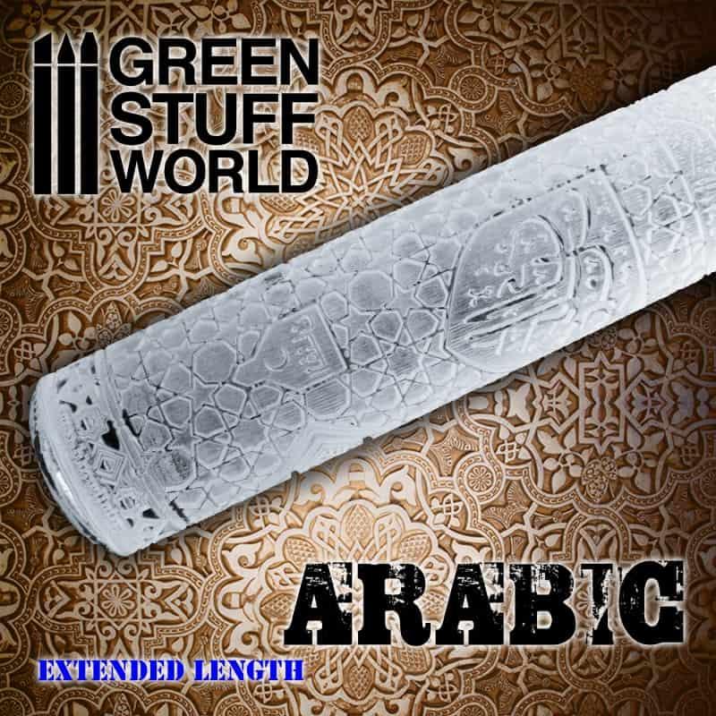 Zdjęcie Rolling Pin Arabic