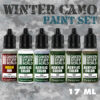 Zdjęcie Dust 1947 Paint Set – Winter Camo